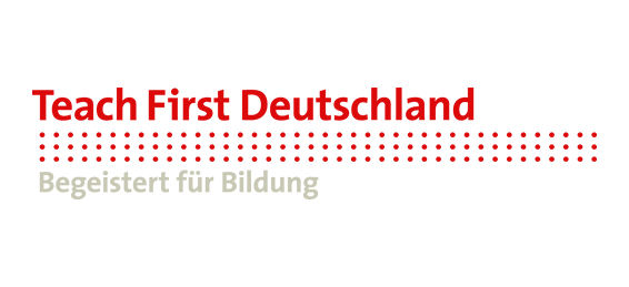 Logo: Teach First Deutschland
