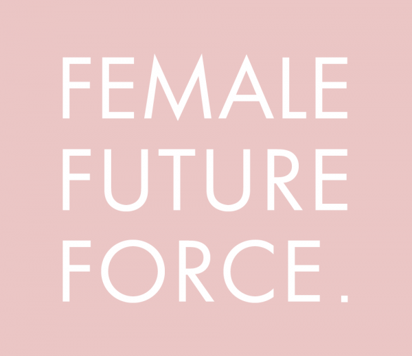 Logo Female Future Force
