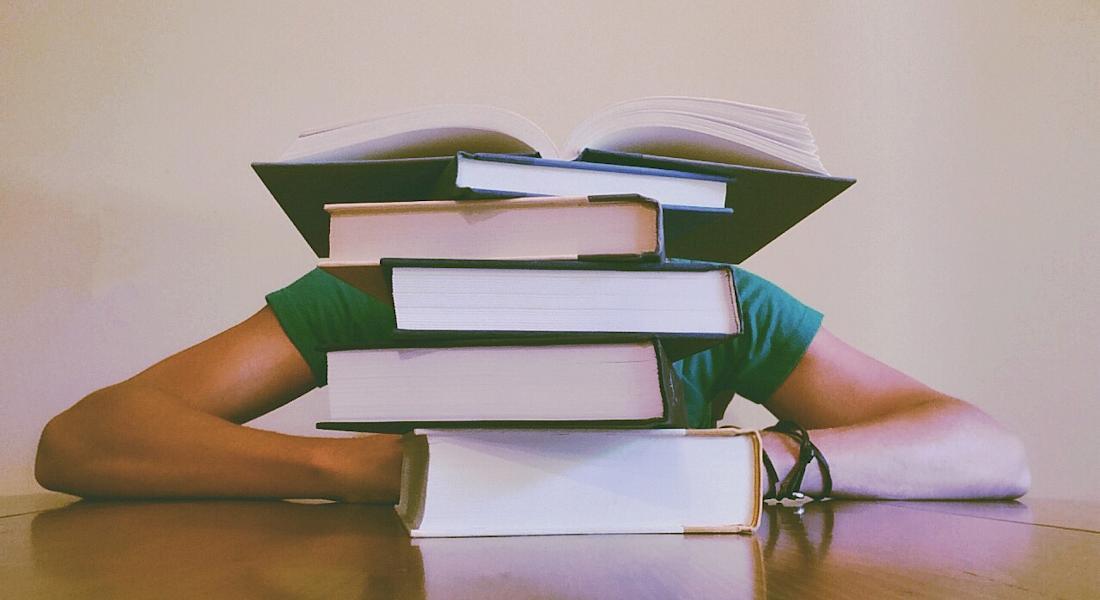 Letzte Hürde Bachelorarbeit Mit Diesen Tipps Klappts